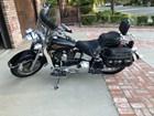 Used 1999 Harley-Davidson® Heritage Softail® Classic