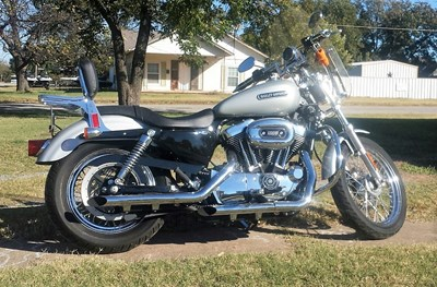 Harley-Davidson® Sportster 1200 Low for Sale (127 Bikes, Page 1 ...