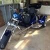 Photo of a 2006 Harley-Davidson®  Custom Trike