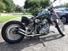 Photo of a 1949 Harley-Davidson® FL Hydra-Glide Sport Solo