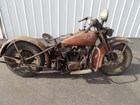 Used 1931 Harley-Davidson® Sport Solo