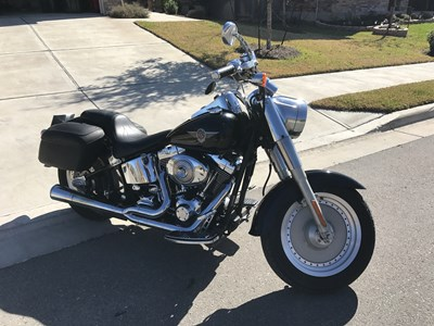 All New & Used Harley-Davidson® Softail Fat Boy® For Sale (1,222 ...