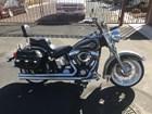 Used 1997 Harley-Davidson® Heritage Softail® Classic