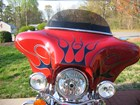 Used 2008 Harley-Davidson® Road King® Firefighter/Peace Officer