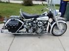 Used 1951 Harley-Davidson® Hydra-Glide Sport Solo