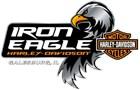 Iron Eagle Harley-Davidson's Logo