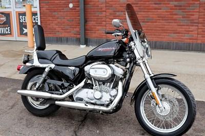 Used 2005 Harley-Davidson® Sportster® 883