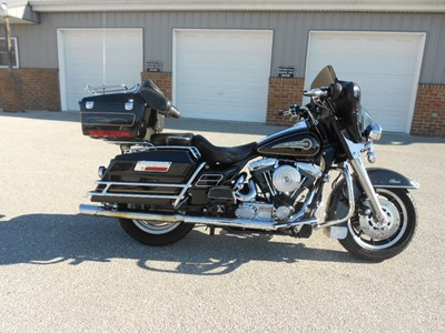 Used 1997 Harley-Davidson® Electra Glide® Classic