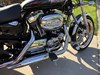 Photo of a 2014 Harley-Davidson® XL1200T Sportster® SuperLow® 1200T