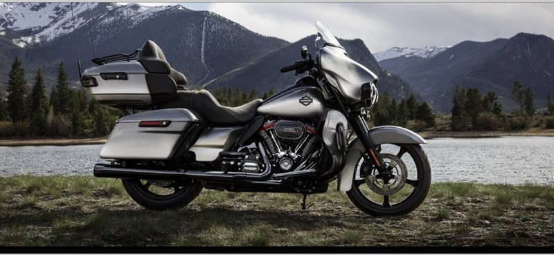 Photo of a 2019 Harley-Davidson® FLHTKSE CVO™ Limited
