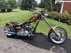 Used 2005 American IronHorse Chopper