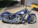 Photo of a 1998 Special Construction  Custom Softail