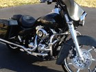 Used 2009 Harley-Davidson® Street Glide®