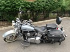 Used 2015 Harley-Davidson® Heritage Softail® Classic
