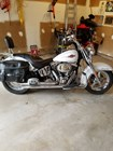Used 2007 Harley-Davidson® Heritage Softail® Classic