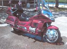 Used 1999 Honda® GoldWing SE