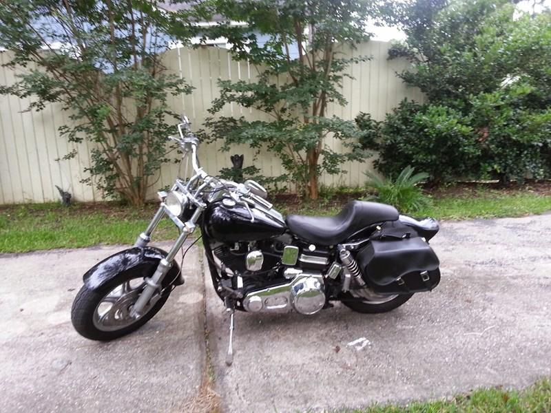 Photo of a 1986 Harley-Davidson® FXWG Wide Glide®