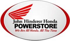 John Hinderer Honda Powerstore