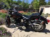 Photo of a 1980 Harley-Davidson® FXS-80 Low Rider® 1340