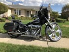 Used 2011 Harley-Davidson® Custom