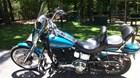 Used 1995 Harley-Davidson® Dyna® Wide Glide®