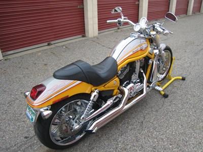 Used 2006 Harley-Davidson® Screamin'  Eagle® V-Rod®