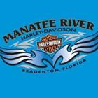 Manatee River Harley-Davidson's Logo