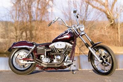 Used 1975 Harley-Davidson® Super Glide®