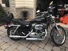 Used 2009 Harley-Davidson® Sportster® 1200