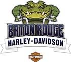 Baton Rouge Harley-Davidson's Logo
