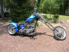 Used 2009 Big Bear Choppers Merc Softail