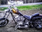 Used 2008 Ultima Chopper