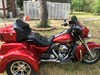 Photo of a 2013 Harley-Davidson® FLHTCUTG Tri Glide™ Ultra Classic®