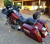 Photo of a 2009 Harley-Davidson® FLTR Road Glide®