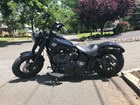Used 2016 Harley-Davidson® Softail® Slim® S