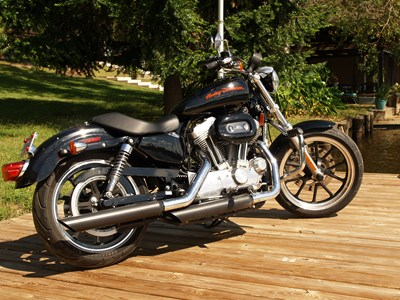 Harley-Davidson® Motorcycles for Sale near Lafayette, LA (295 Bikes
