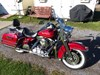 Photo of a 1998 Harley-Davidson® FLHRC Road King® Custom