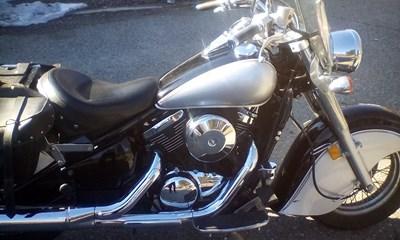 Used 2005 Kawasaki Vulcan 800 Drifter