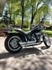 Photo of a 2009 Harley-Davidson® FXSTB Softail® Night Train®