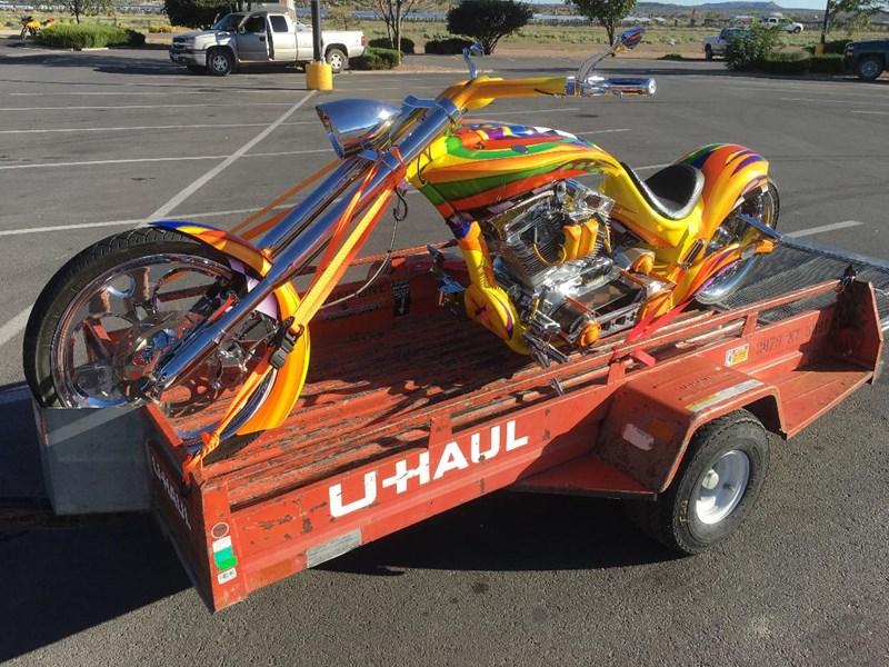 Photo of a 2008 Ultima  Chopper