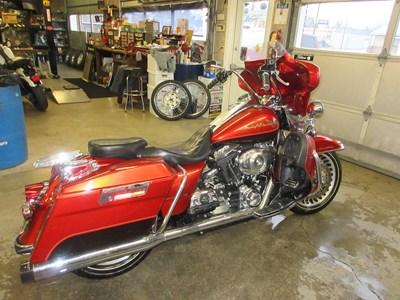 Used 2013 Harley-Davidson® Road King®