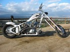 Used 2005 Special Construction Chopper
