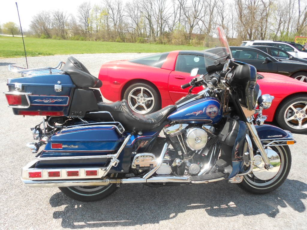all new used harley davidson touring electra glide ultra classic for sale 1 587 bikes page. Black Bedroom Furniture Sets. Home Design Ideas