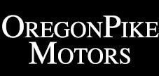 Oregon Pike Motors