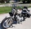 Photo of a 2003 Harley-Davidson® XL 883C-ANV Sportster® 883 Custom Anniversary