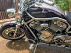 Used 2007 Harley-Davidson® V-Rod®