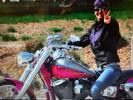 Photo of a 2006 Harley-Davidson® FXDWG/I Dyna® Wide Glide®