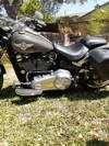 Photo of a 2018 Harley-Davidson® FLFBS Softail® Fat Boy® 114