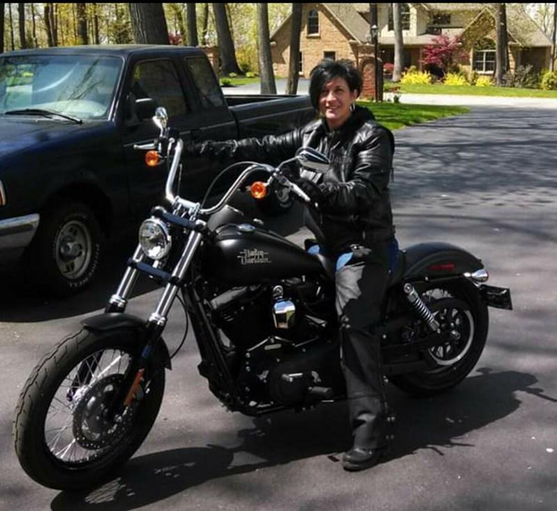 Photo of a 2013 Harley-Davidson® FXDB Dyna® Street Bob®