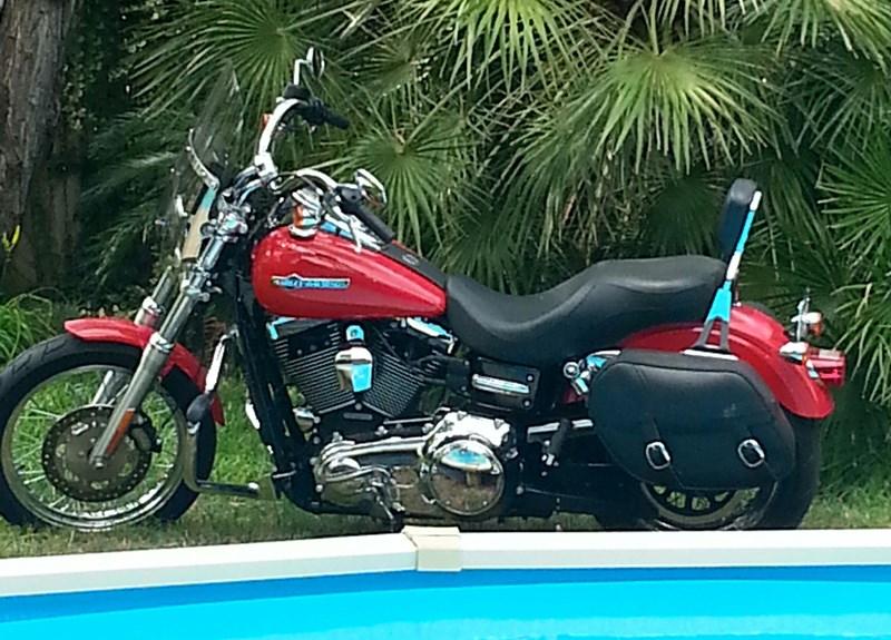 2011 Harley Davidson 174 Fxdc Dyna 174 Super Glide 174 Custom